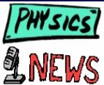 Mr. Mallon's Physics News