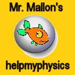 Mr Mallon's Physics Site Podcast